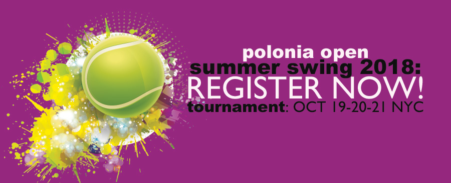 Polonia Summer Swing Tennis 2018